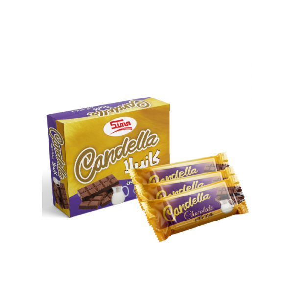 Candella Chocolate with Milk