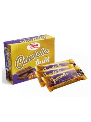 Candella Chocolate nuts